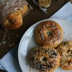 Бейгъли или иначе казано хлебни гевречета