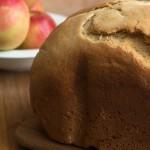 Хляб в хлебопекарна машина