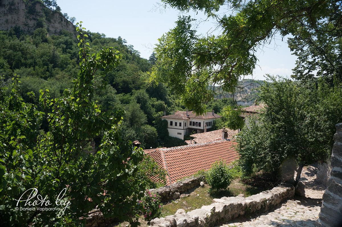 Изглед от Кордопуловата къща