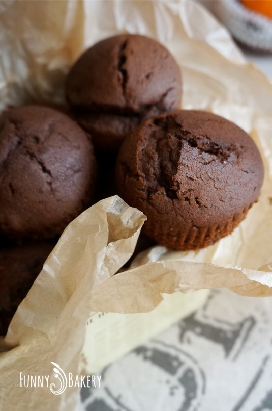 шоколадови мъфини - 003