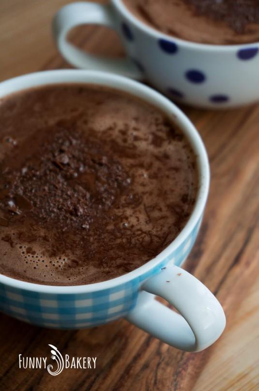 Горещ шоколад - 001