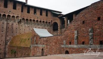 3 дни по италиански - Сфорцеско_019