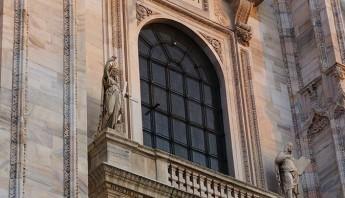 3 дни по италиански - Милано - Дуомо_009