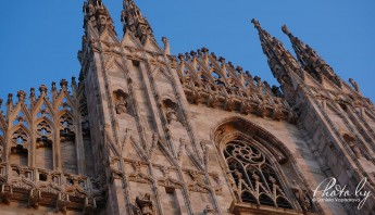 3 дни по италиански - Милано - Дуомо_015