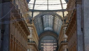 3 дни по италиански - Милано - Галерия Виторио Емануеле II_001