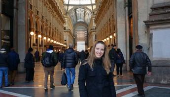 3 дни по италиански - Милано - Галерия Виторио Емануеле II_002