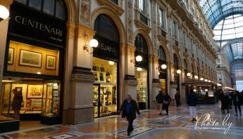 3 дни по италиански - Милано - Галерия Виторио Емануеле II_004