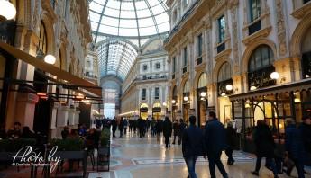 3 дни по италиански - Милано - Галерия Виторио Емануеле II_006