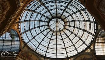 3 дни по италиански - Милано - Галерия Виторио Емануеле II_011