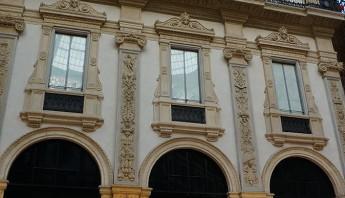 3 дни по италиански - Милано - Галерия Виторио Емануеле II_012
