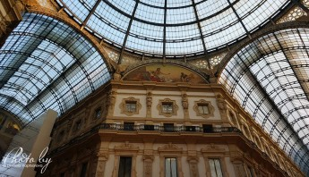 3 дни по италиански - Милано - Галерия Виторио Емануеле II_014