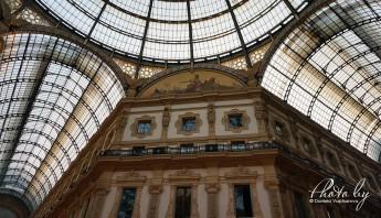 3 дни по италиански - Милано - Галерия Виторио Емануеле II_015