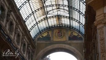 3 дни по италиански - Милано - Галерия Виторио Емануеле II_016