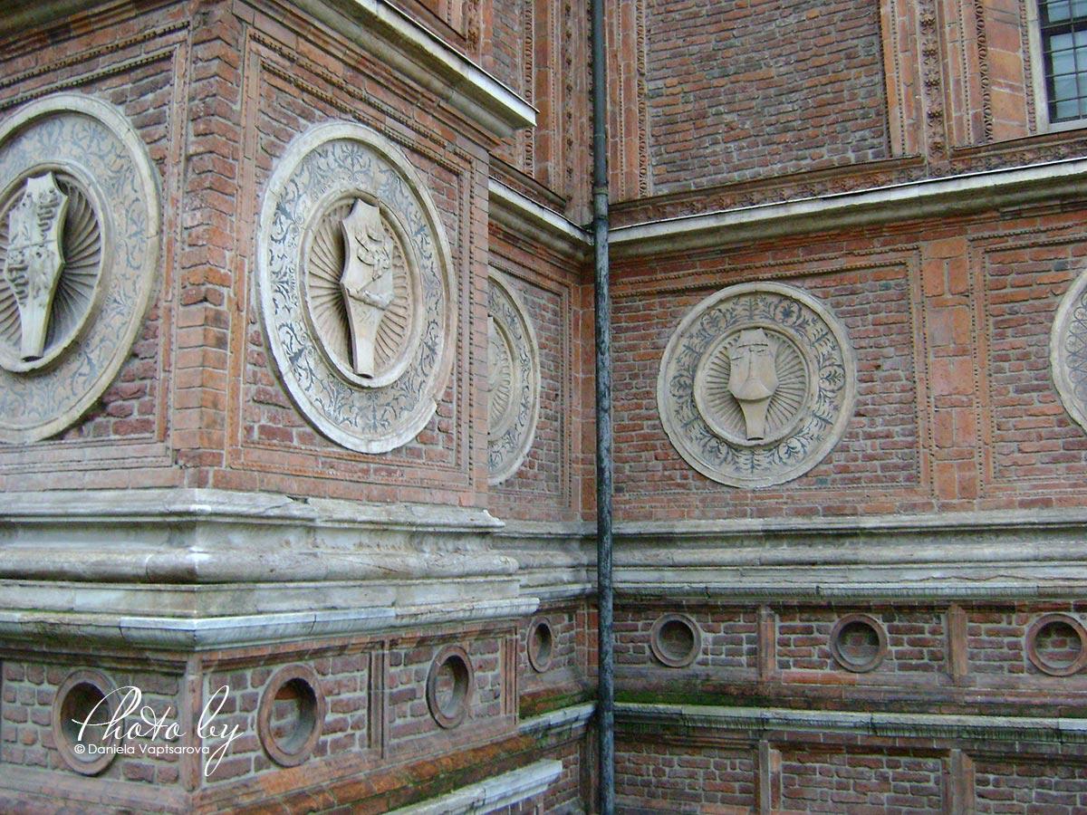 3 дни по италиански - църквата Мария Деле Грацие_003