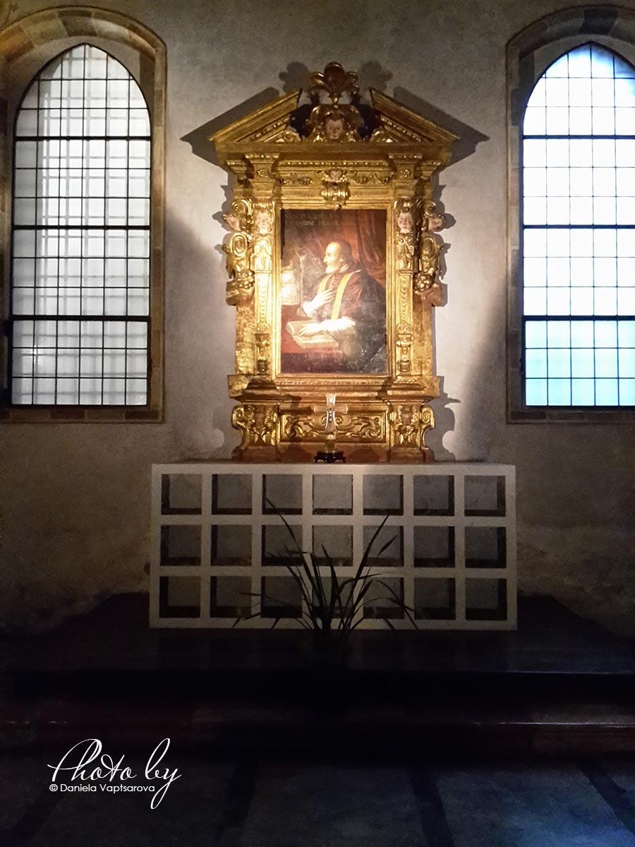 3 дни по италиански - църквата Мария Деле Грацие_007