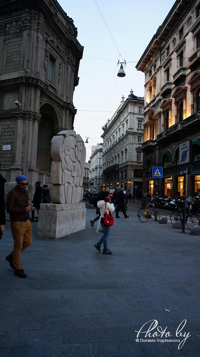 3 дни по италиански - Милано_005