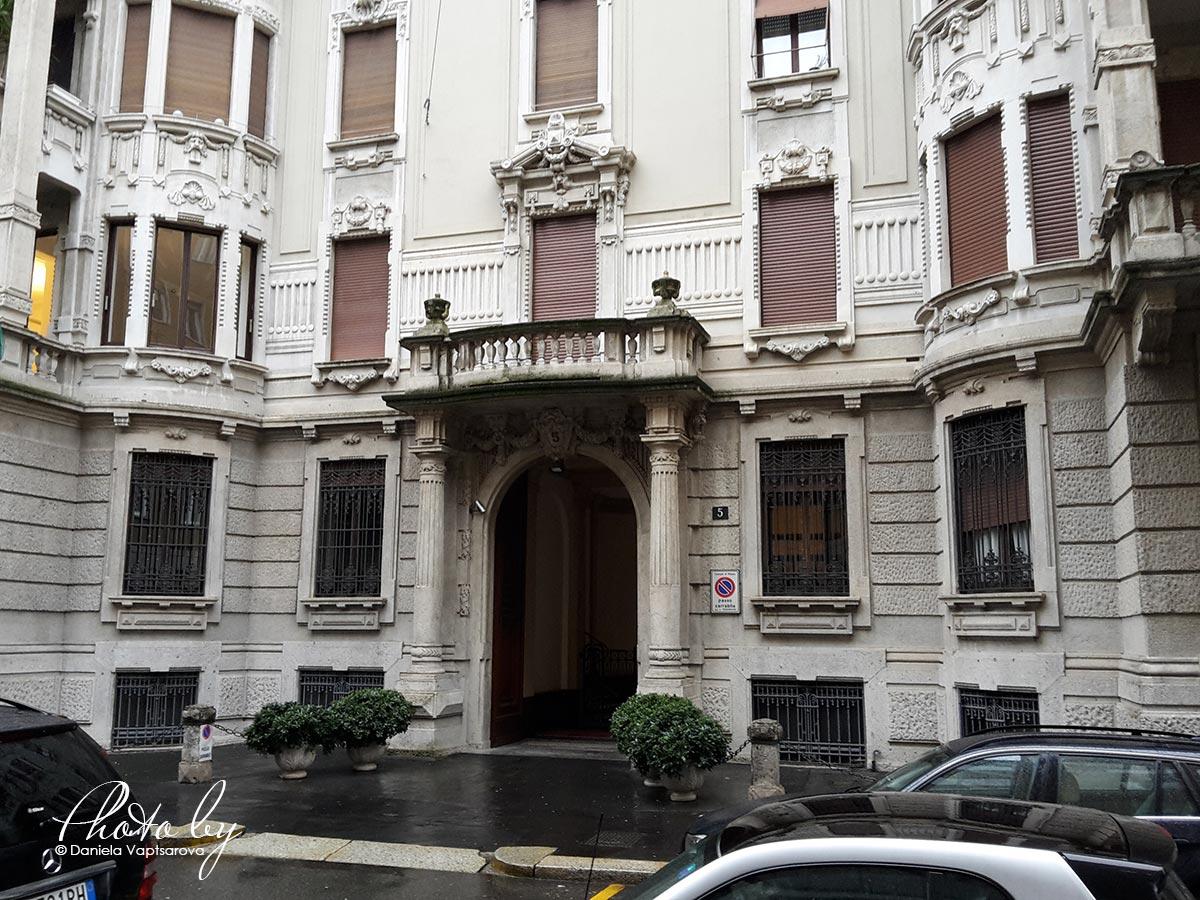 3 дни по италиански - Милано_006