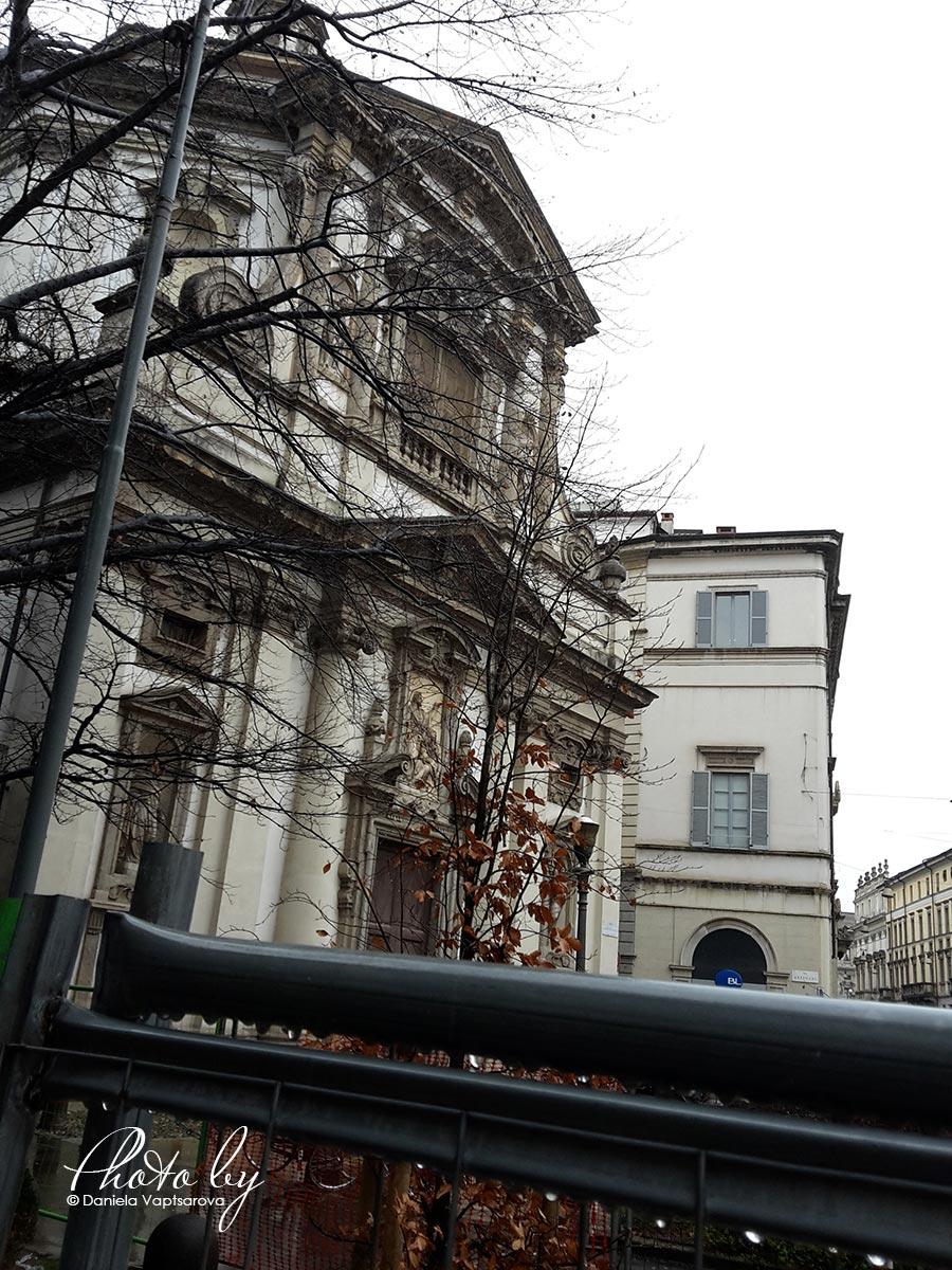 3 дни по италиански - Милано_007