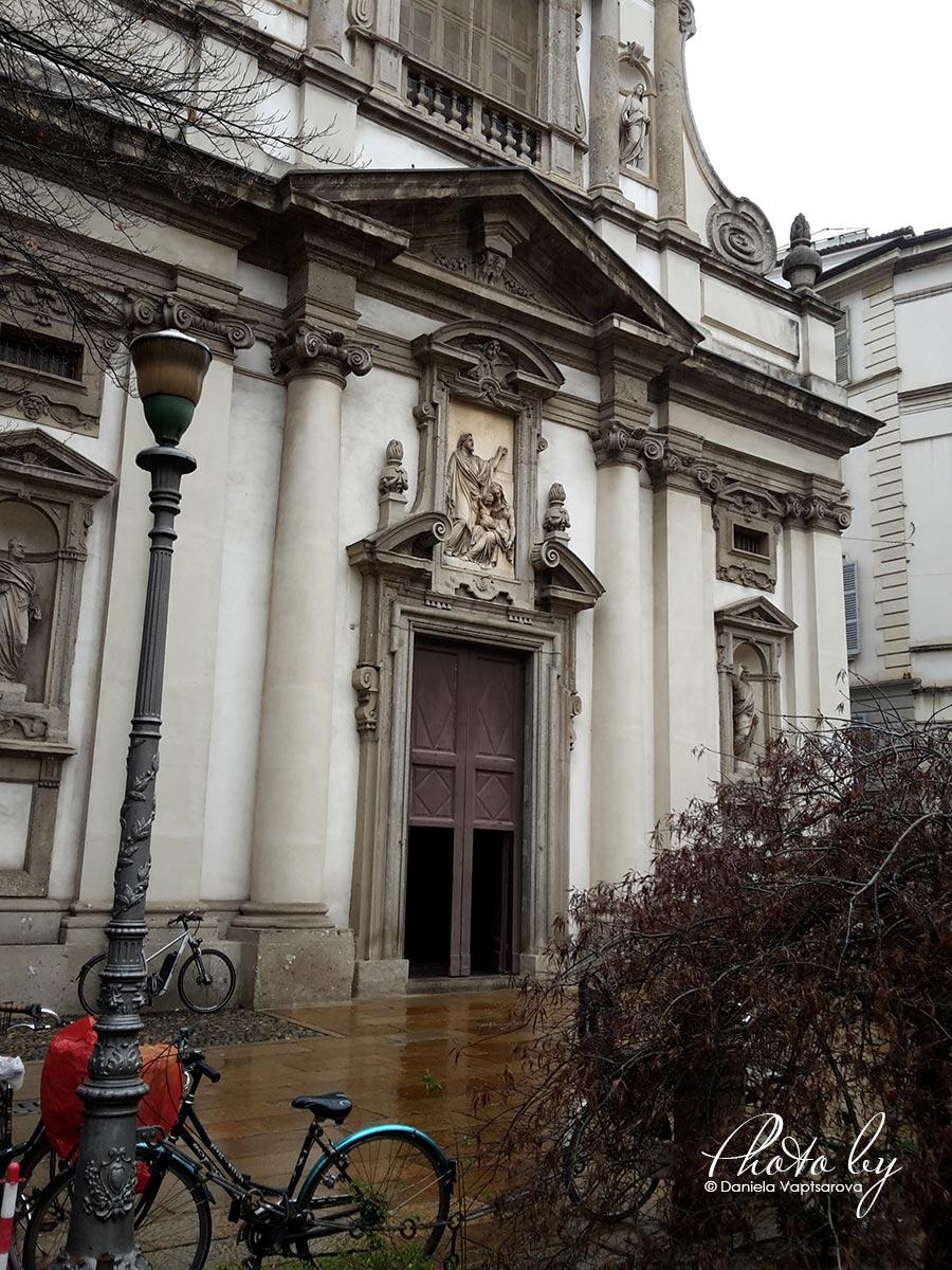 3 дни по италиански - Милано_008