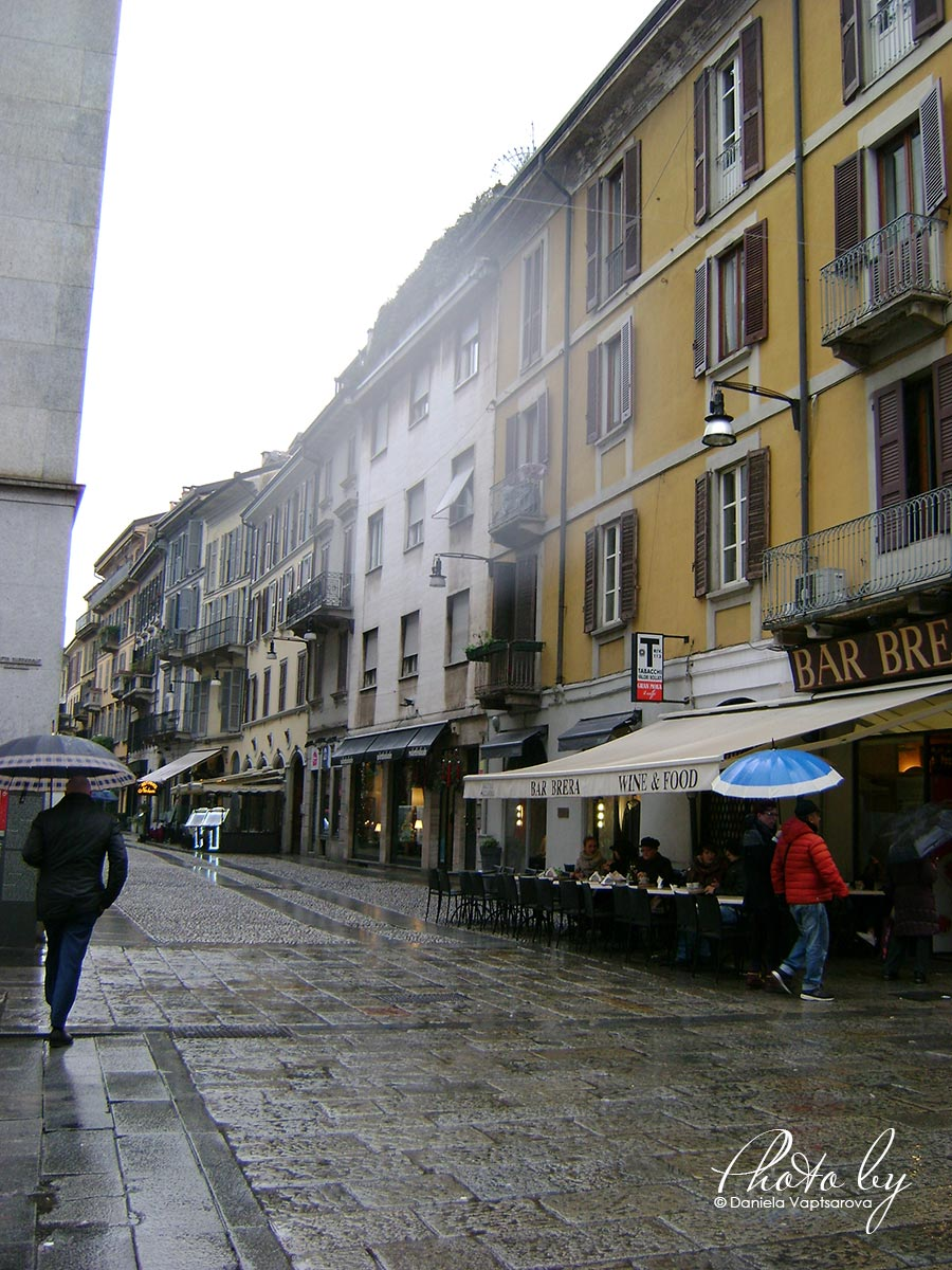 3 дни по италиански - Милано_011