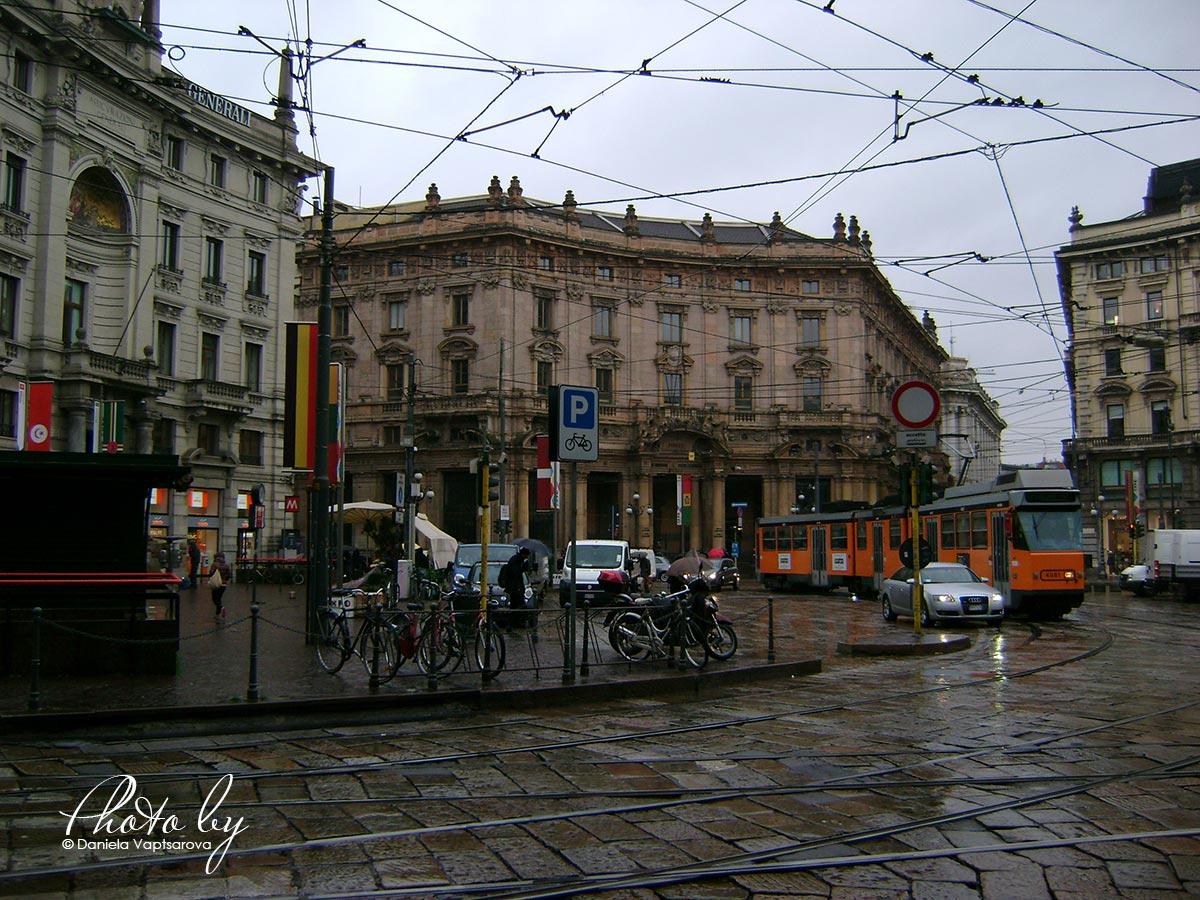 3 дни по италиански - Милано_012