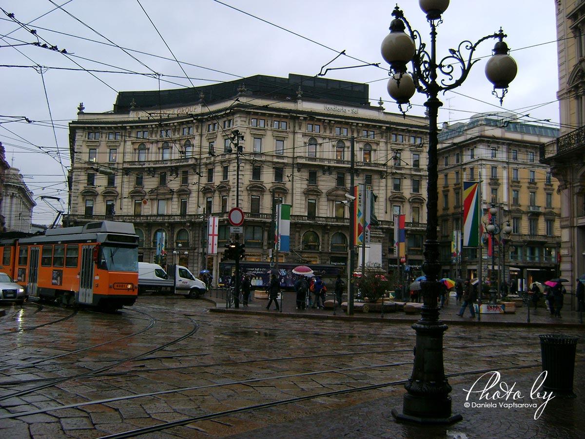 3 дни по италиански - Милано_013
