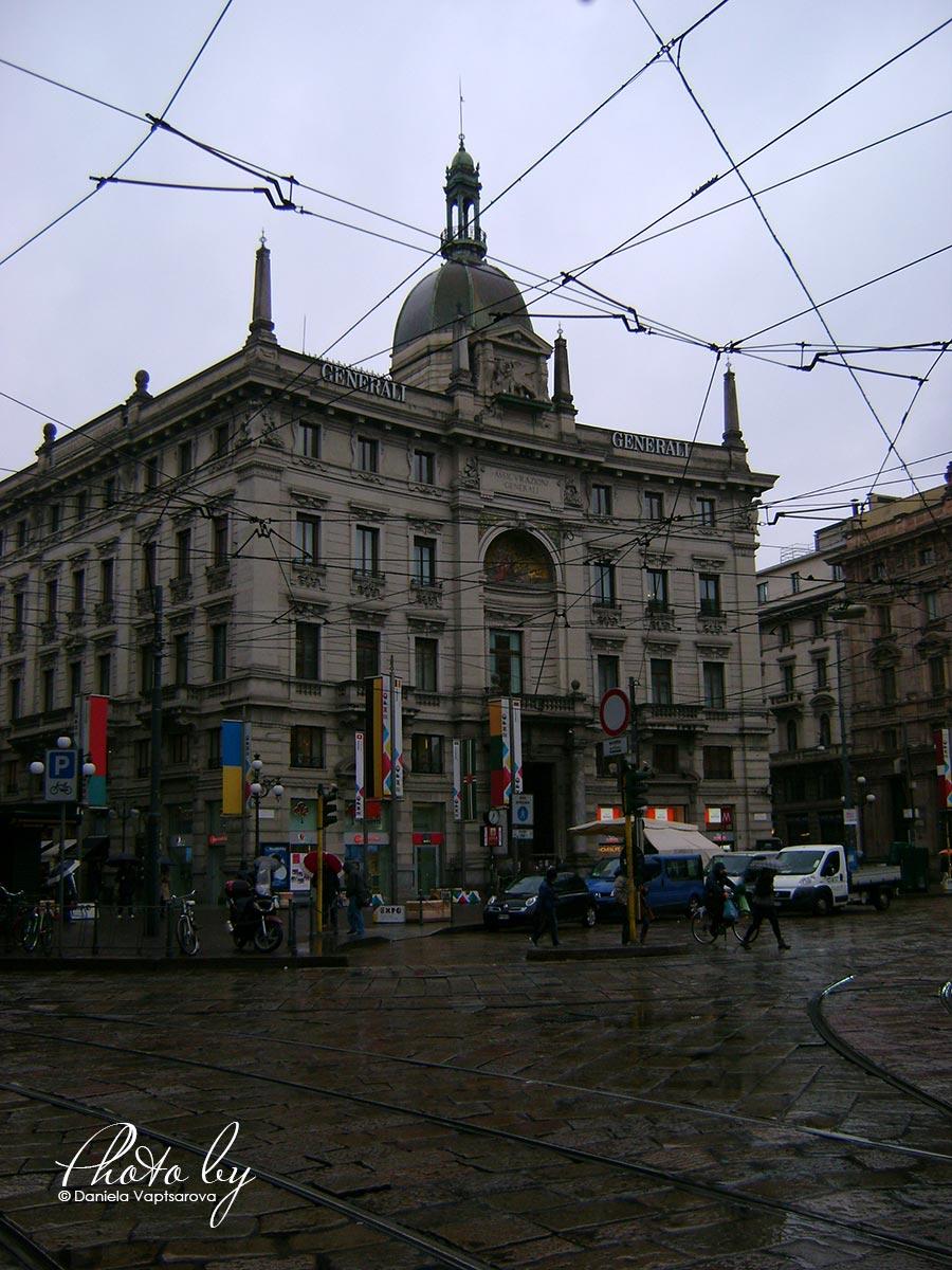 3 дни по италиански - Милано_015