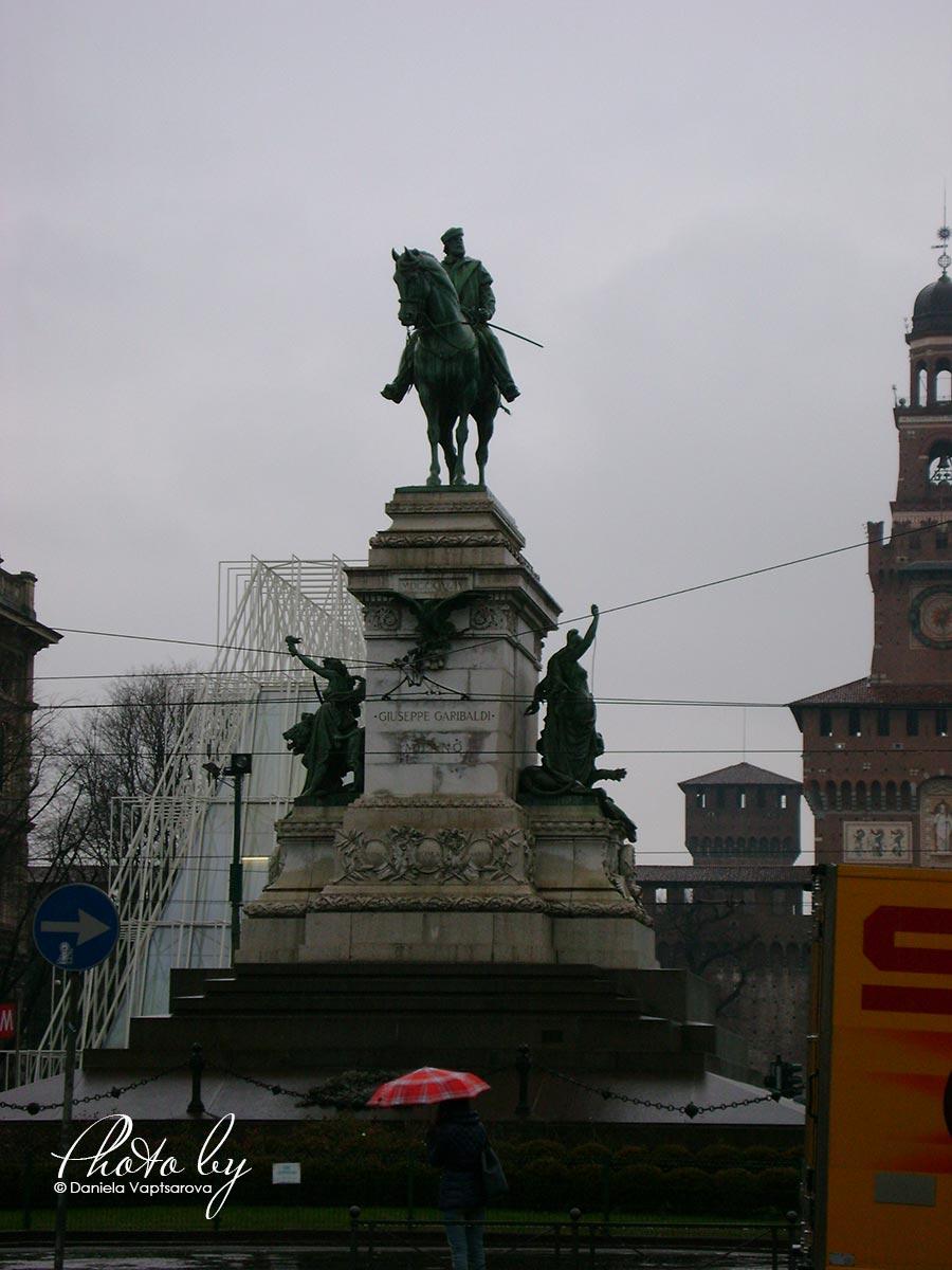 3 дни по италиански - Милано_017