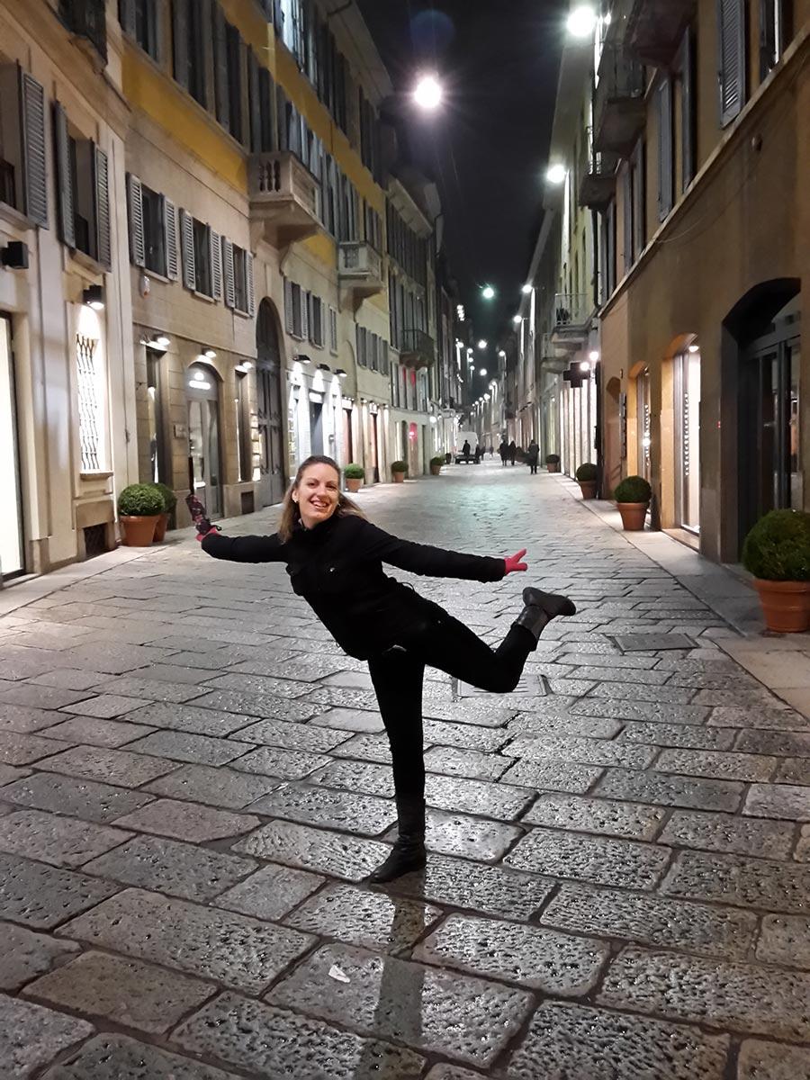 3 дни по италиански - Милано_018