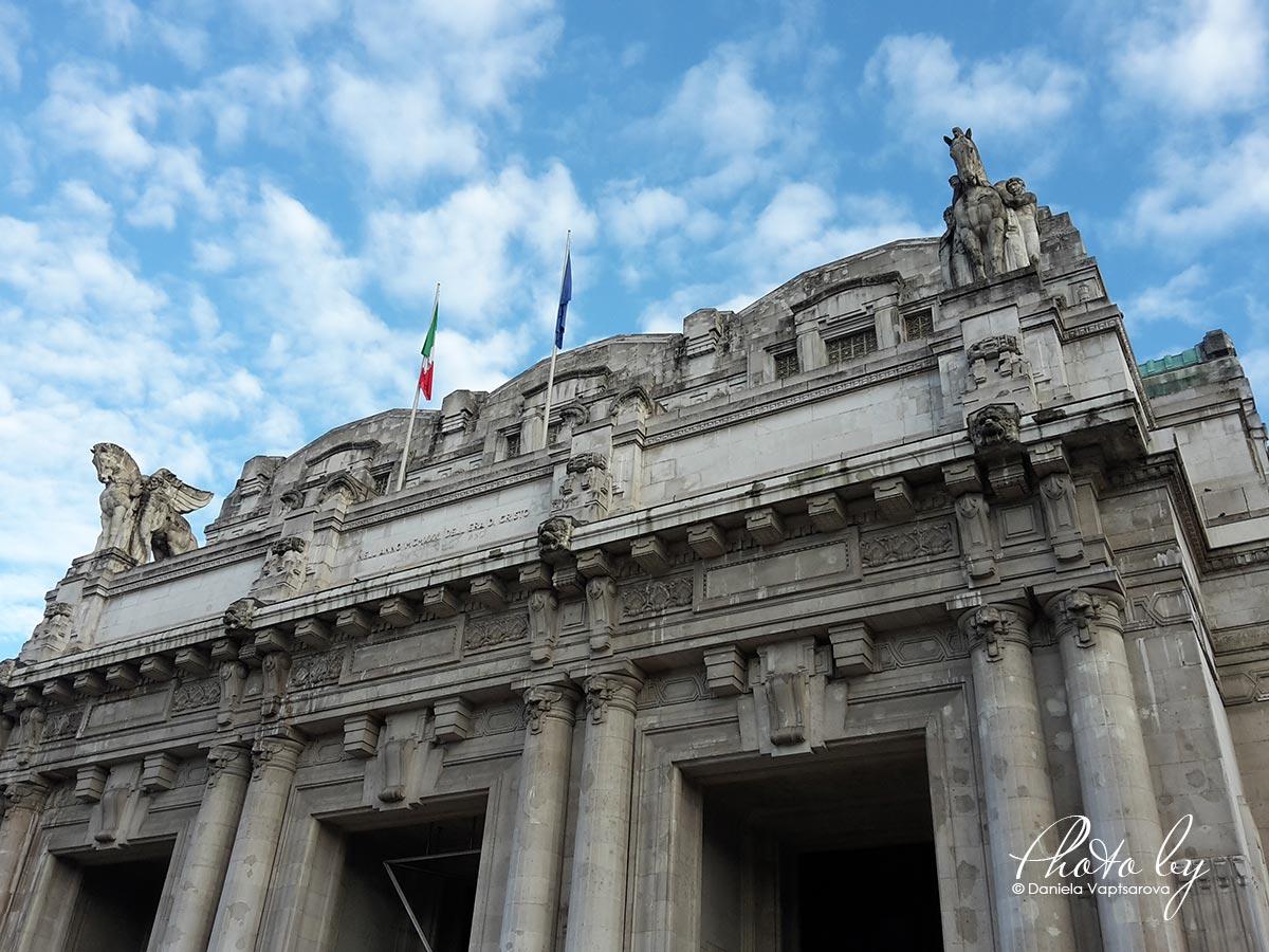 3 дни по италиански - Милано_026