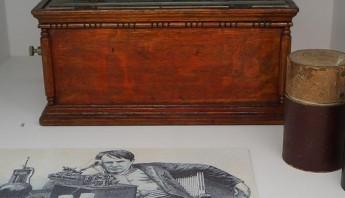 3 дни по италиански - Музей Леонардо Да Винчи_010