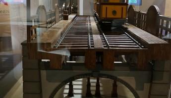 3 дни по италиански - Музей Леонардо Да Винчи_015