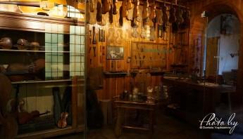 3 дни по италиански - Музей Леонардо Да Винчи_031