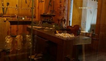 3 дни по италиански - Музей Леонардо Да Винчи_032