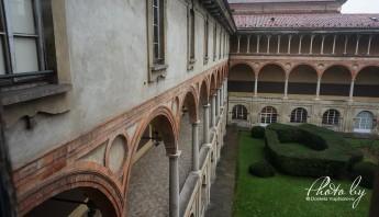 3 дни по италиански - Музей Леонардо Да Винчи_037