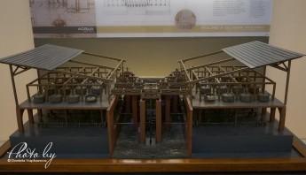3 дни по италиански - Музей Леонардо Да Винчи_050