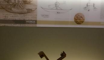 3 дни по италиански - Музей Леонардо Да Винчи_053
