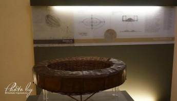 3 дни по италиански - Музей Леонардо Да Винчи_054