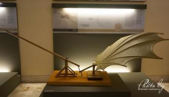 3 дни по италиански - Музей Леонардо Да Винчи_057