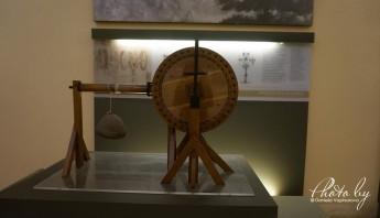 3 дни по италиански - Музей Леонардо Да Винчи_059