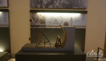 3 дни по италиански - Музей Леонардо Да Винчи_060