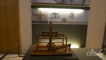 3 дни по италиански - Музей Леонардо Да Винчи_061