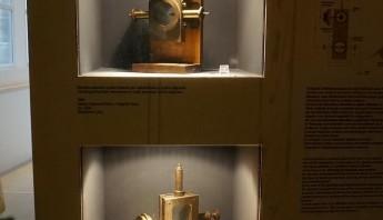 3 дни по италиански - Музей Леонардо Да Винчи_069