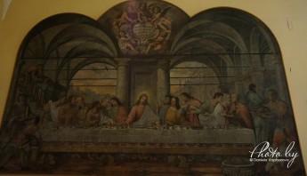 3 дни по италиански - Музей Леонардо Да Винчи_087