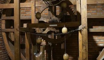 3 дни по италиански - Музей Леонардо Да Винчи_089