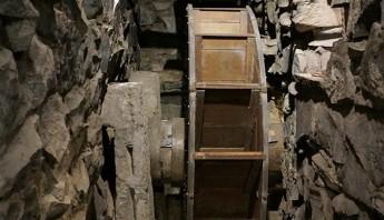 3 дни по италиански - Музей Леонардо Да Винчи_091