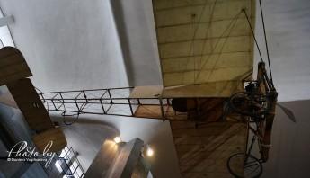 3 дни по италиански - Музей Леонардо Да Винчи_097
