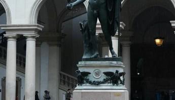 3 дни по италиански - Пинакотека Ди Брера_001