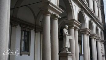 3 дни по италиански - Пинакотека Ди Брера_005