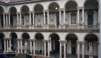 3 дни по италиански - Пинакотека Ди Брера_010